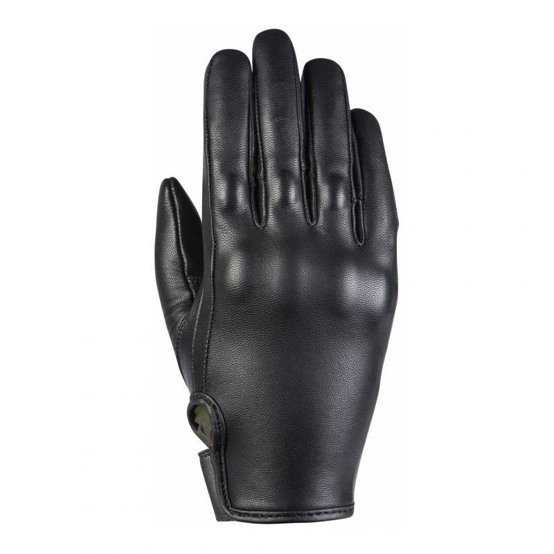 Gants cuir Ixon RS Sun 2 noir