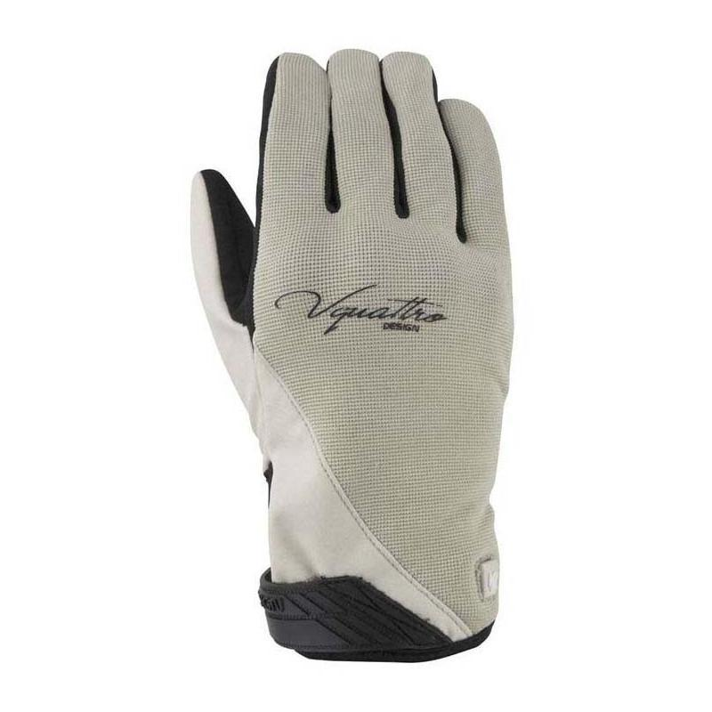 Gants femme V'Quattro DISTRICT LADY 17 SAND