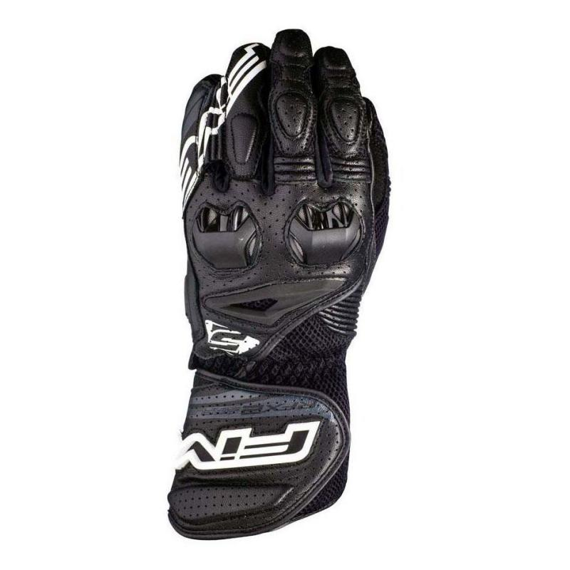 Gants Five RFX2 AIRFLOW noir
