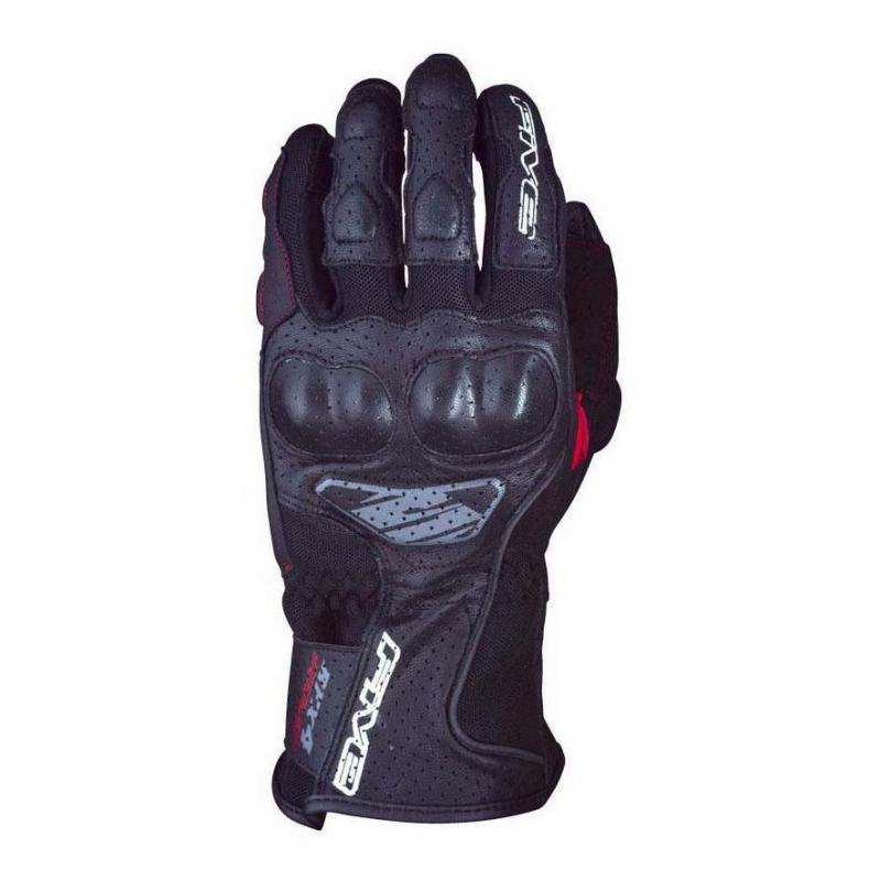 Gants Five RFX4 AIRFLOW noir