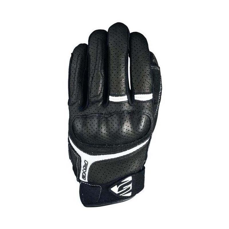 Gants Five RS2 noir/blanc