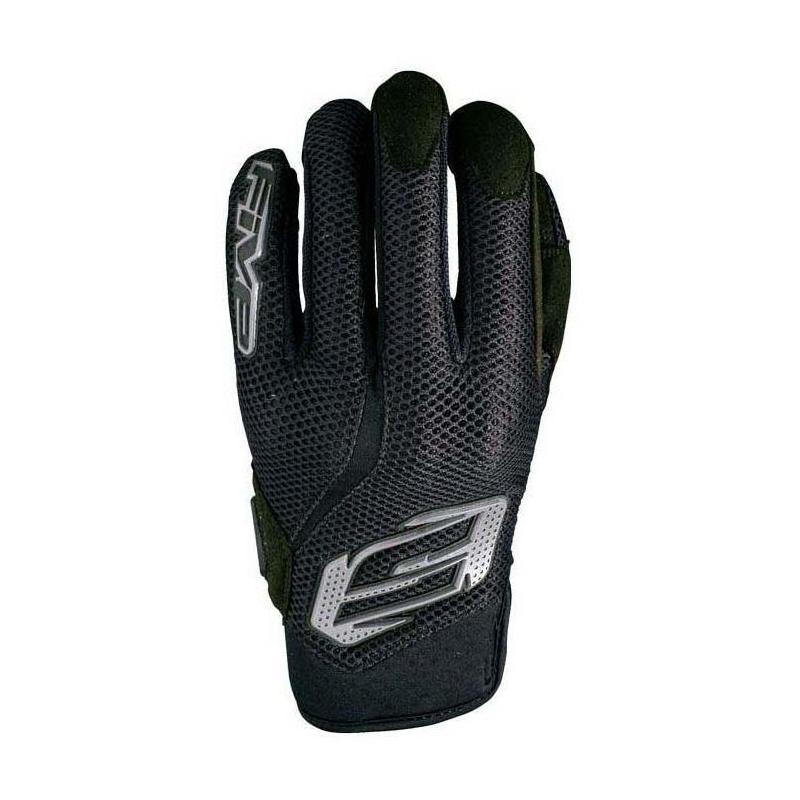 Gants Five RS5 AIR noir