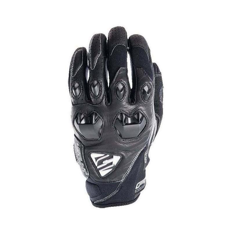 Gants Five STUNT EVO LEATHER noir
