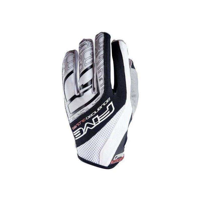 Gants Five TRX noir/blanc