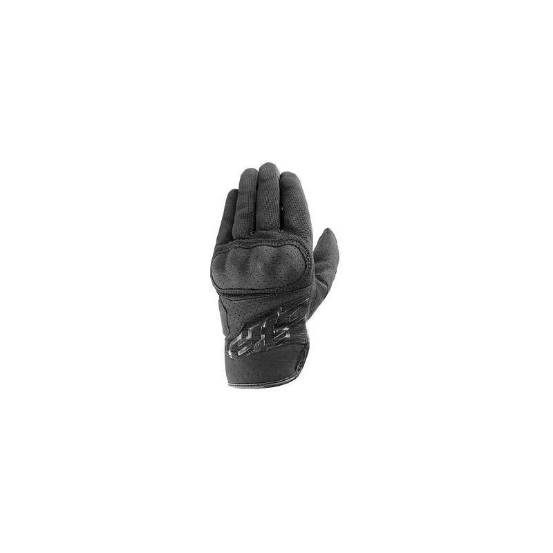 Gants GTR SMX black