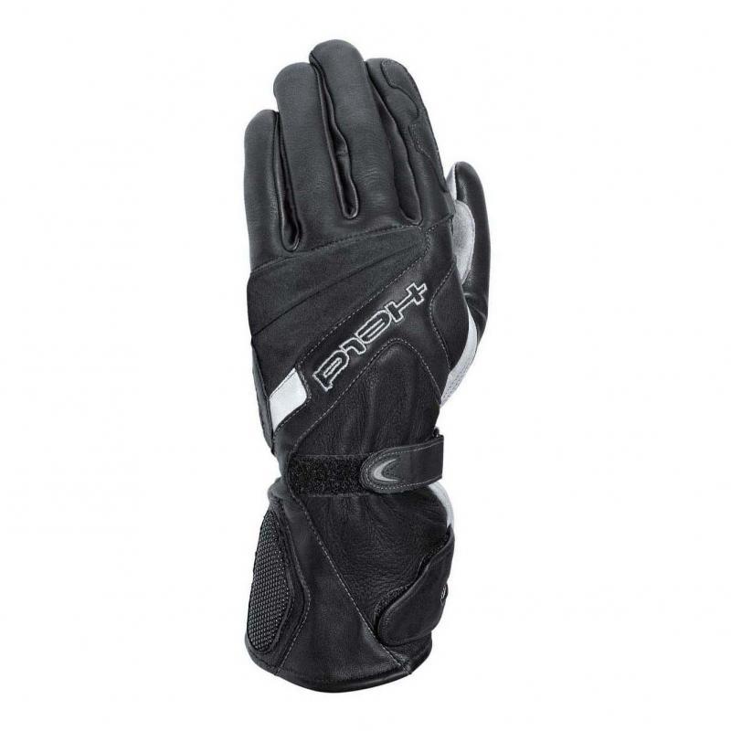 Gants Held STEVE CLASSIC noir