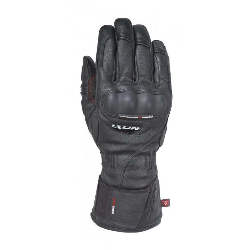 Gants hiver Ixon Pro Continental noir