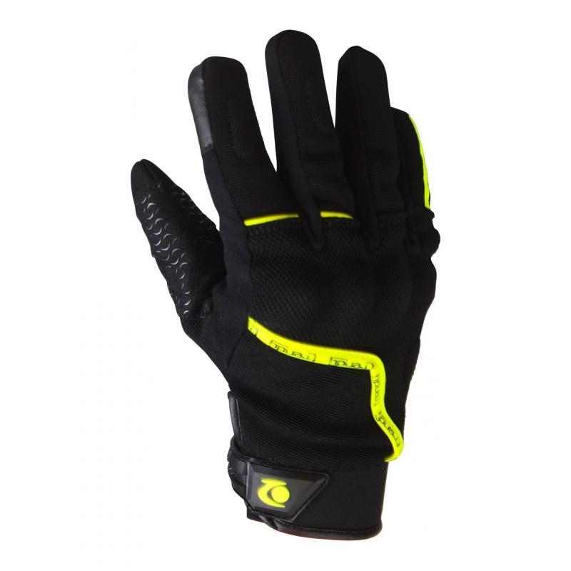 Gants hiver Trendy GT 220 noir / jaune