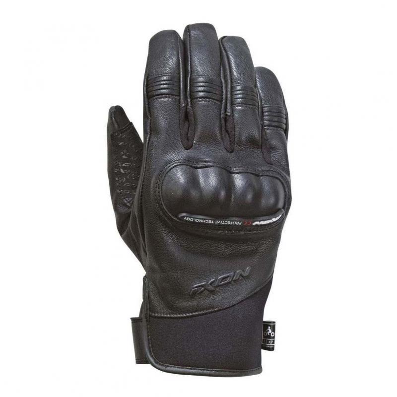 Gants Ixon RS ARENA noir