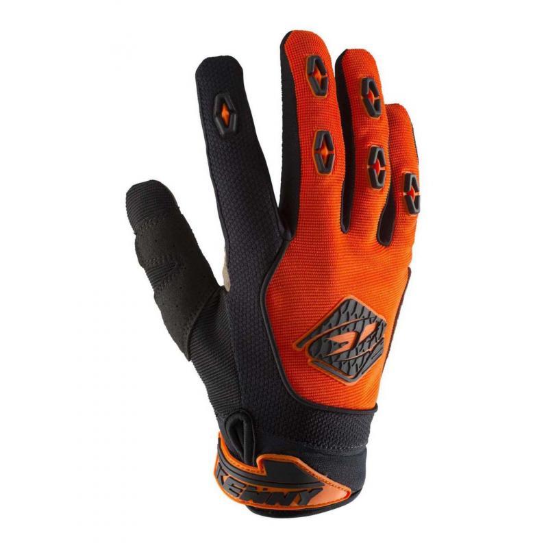 Gants Kenny Safety orange