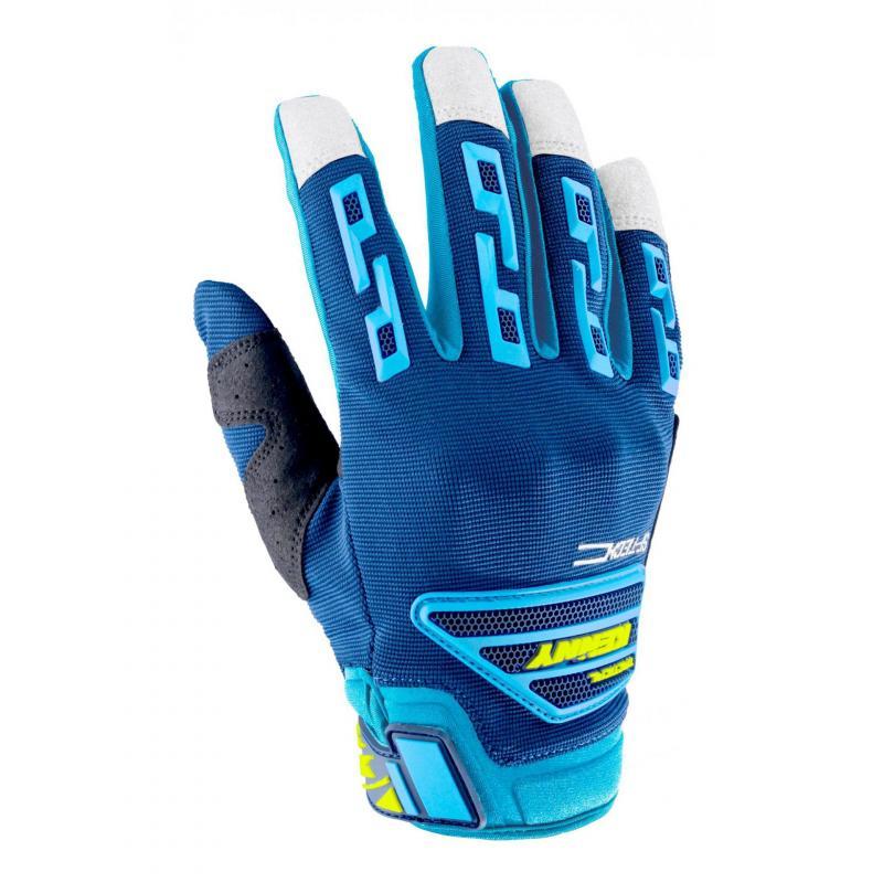 Gants Kenny SF-Tech bleu