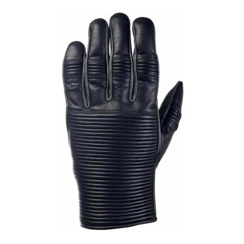 Gants Ride And Sons EMBLEM noir/anthracite