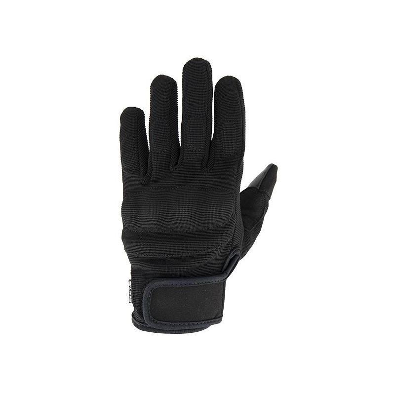 Gants textile S-Line SUM-R noir