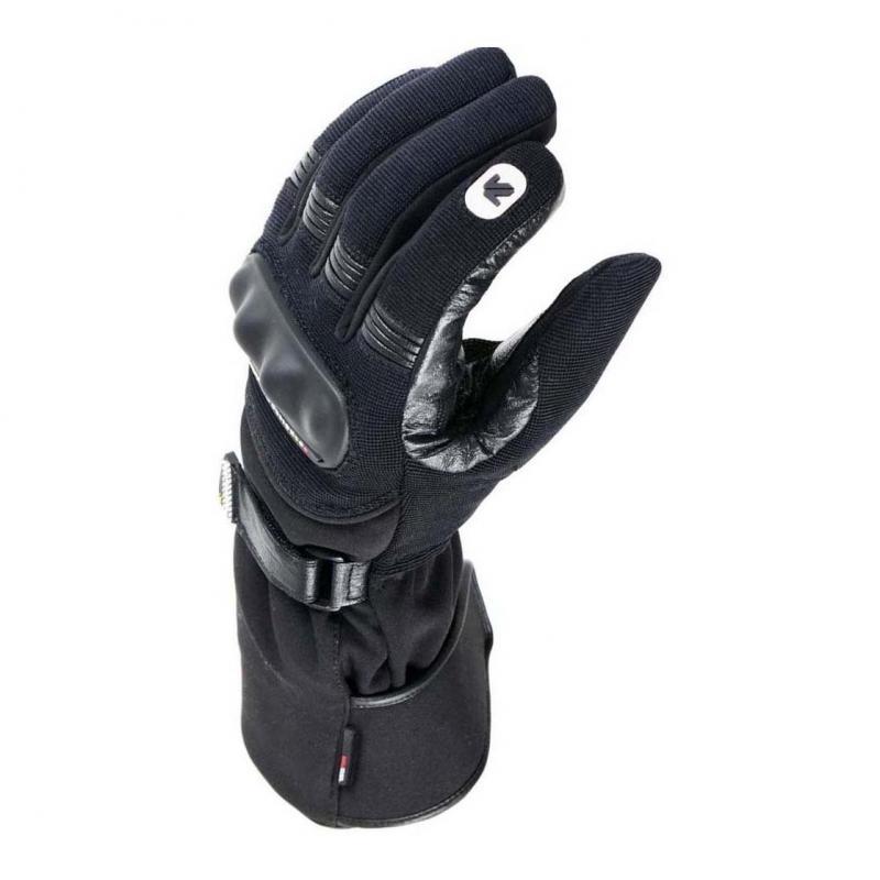 Gants V'Quattro Active noir