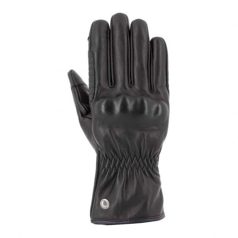 Gants V'Quattro Dust 18 noir