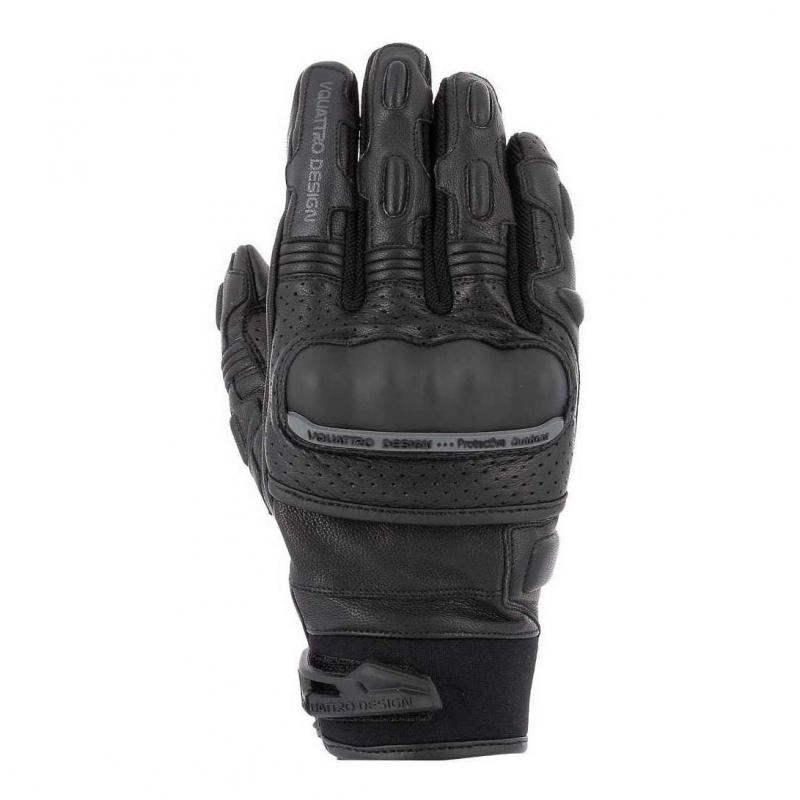 Gants V'Quattro Sport Max 18 noir