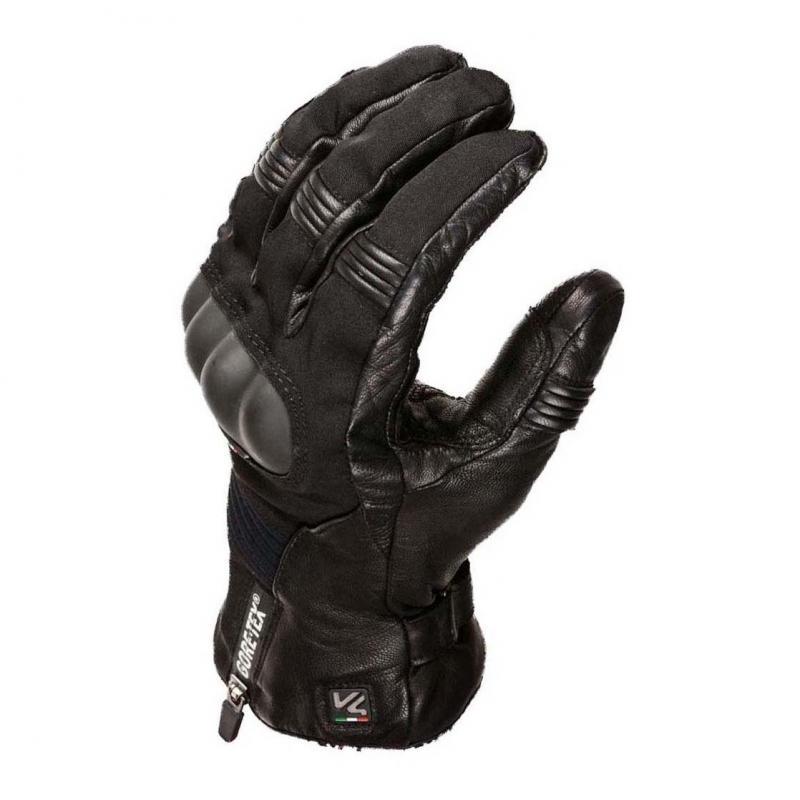 Gants V'Quattro Stormer Xgtx noir