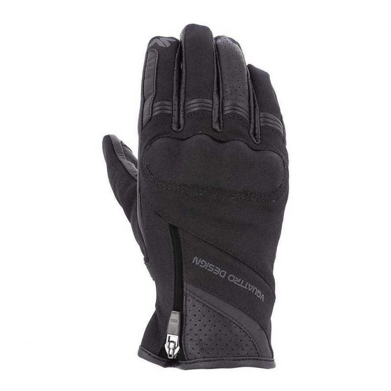 Gants V'Quattro Varano noir