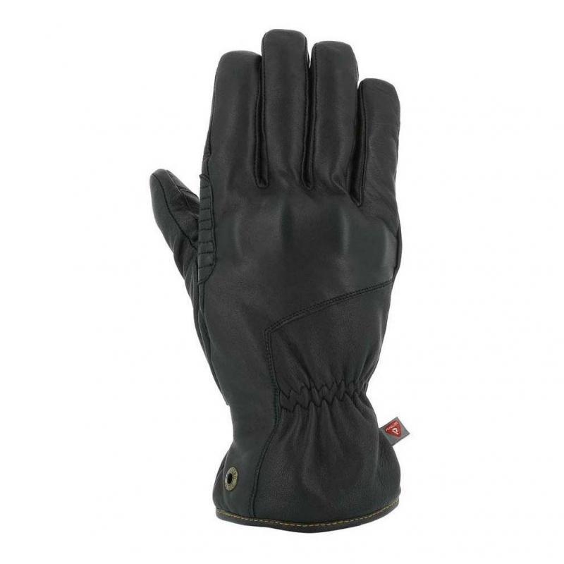 Gants V'Quattro VASCO 17 noir