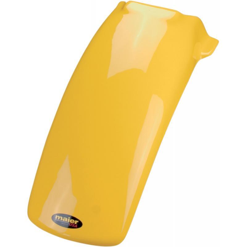 Garde-boue arrière Maier USA Suzuki 250 RM 81-83 jaune