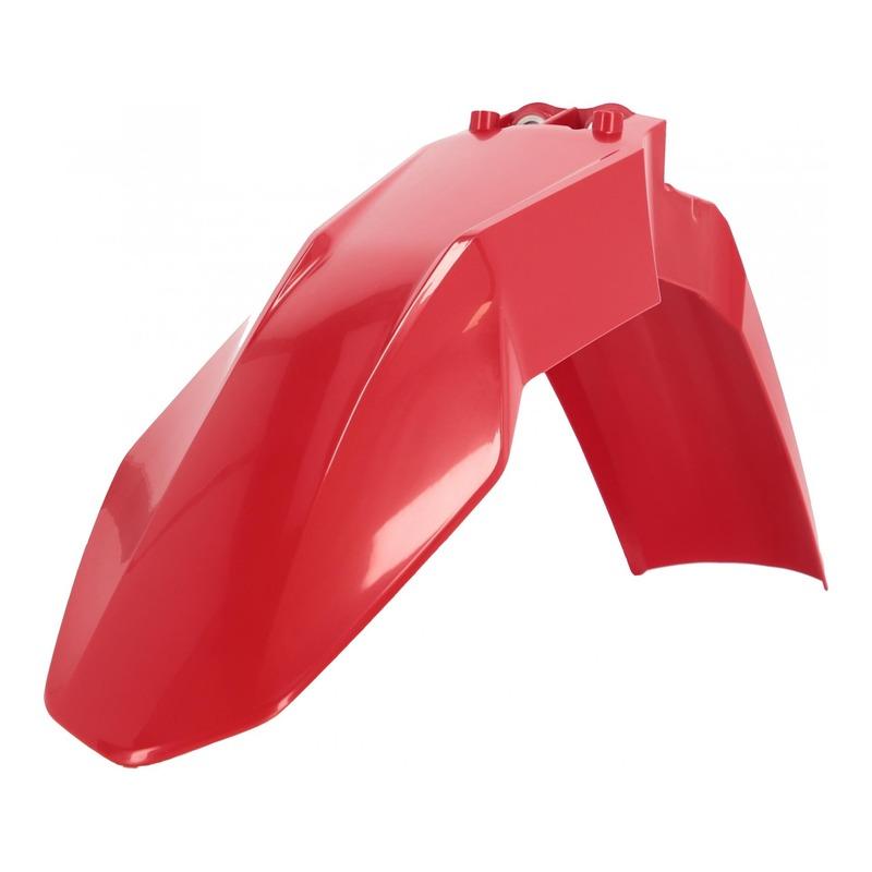 Garde-boue avant Acerbis Gas Gas 125 MC 2021 rouge