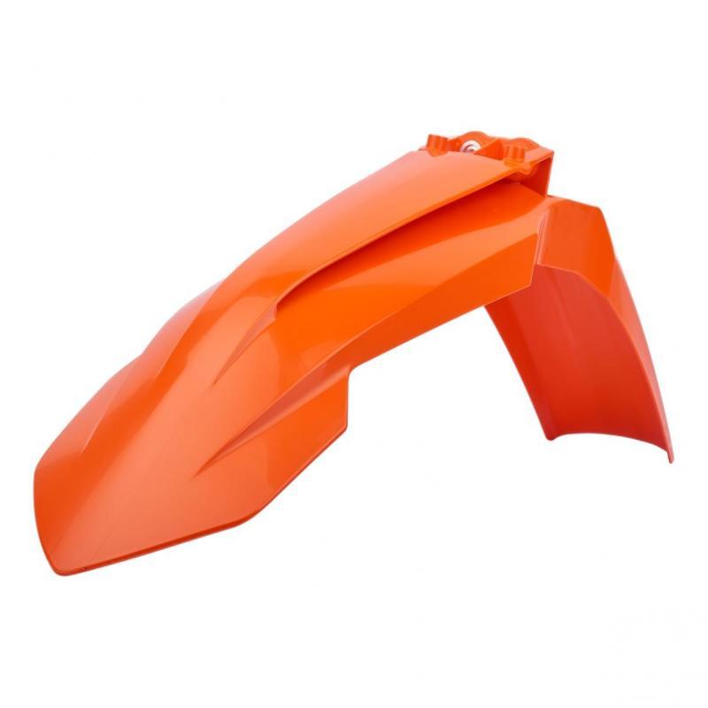 Garde-boue avant Polisport KTM 85 SX 18-20 orange