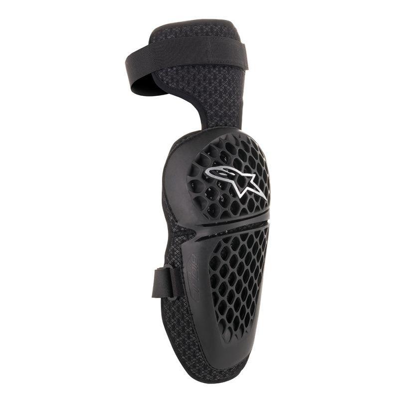 Genouillères Alpinestars Bionic Plus noir