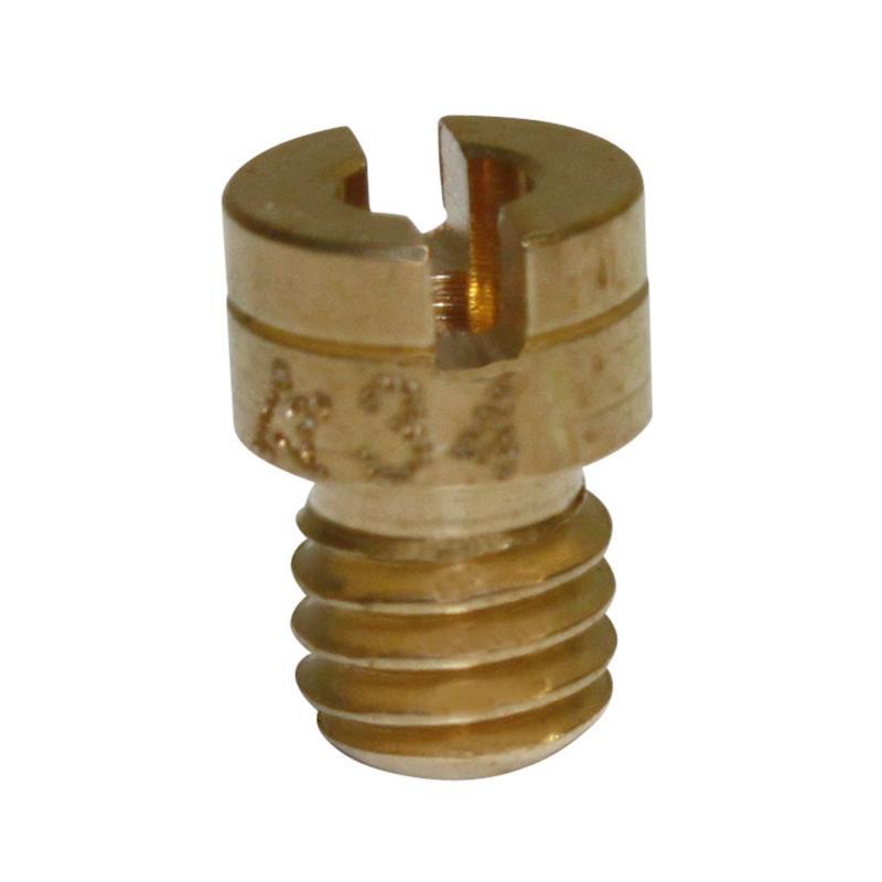 1 Gicleur de ralenti Marque Dellorto Type PHBG N°50