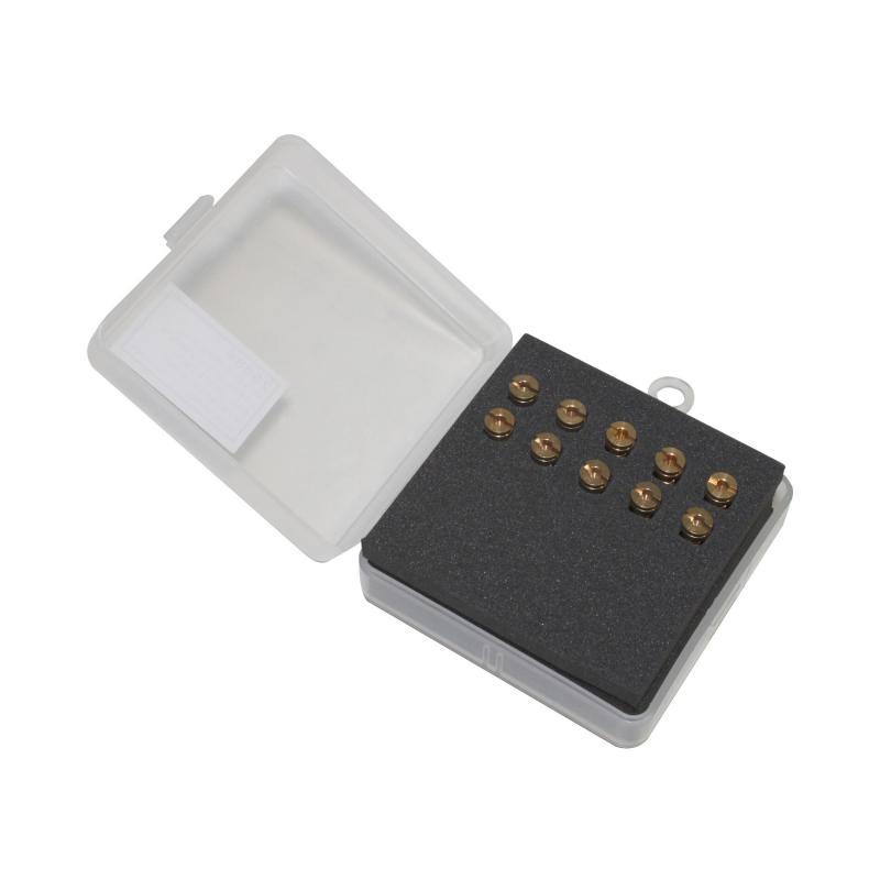 Gicleur principal de carburateur 4t 139qmb/gy6 5mm
