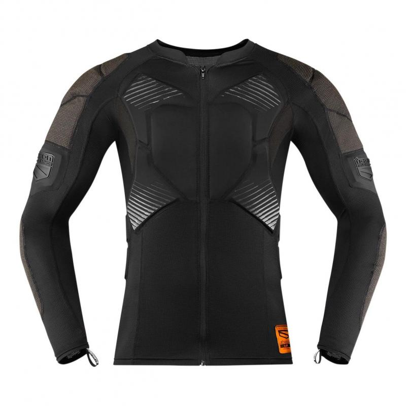 Gilet protection Icon Field Armor™ Compression shirt D3O