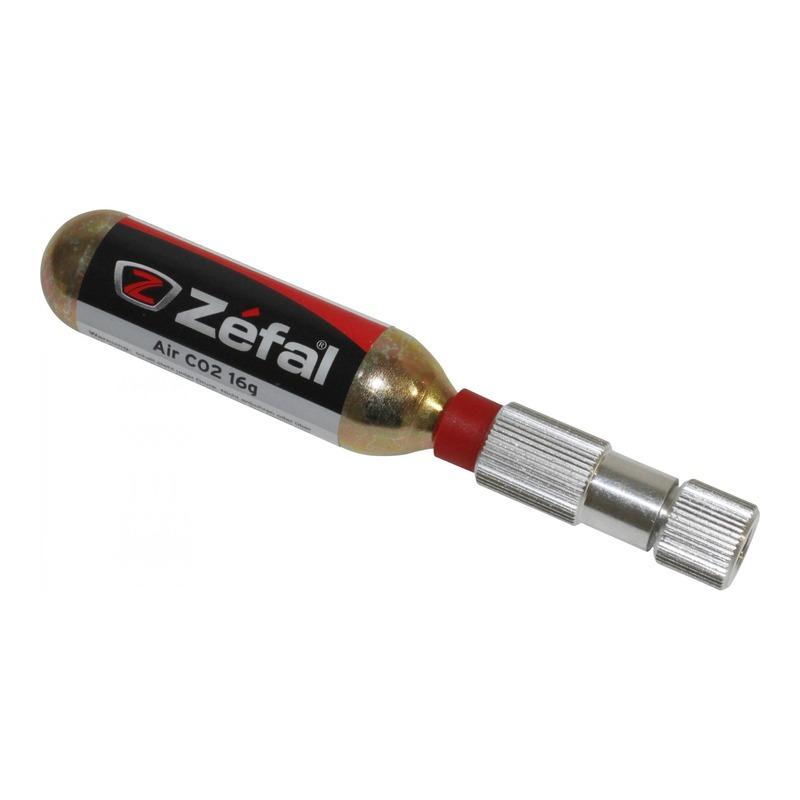 Gonfleur Zéfal EZ Control à cartouche de CO2