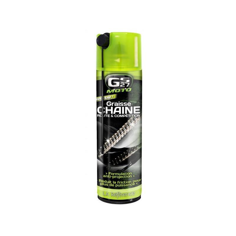 Graisse Chaîne Route & Compétition GS27 250 ml