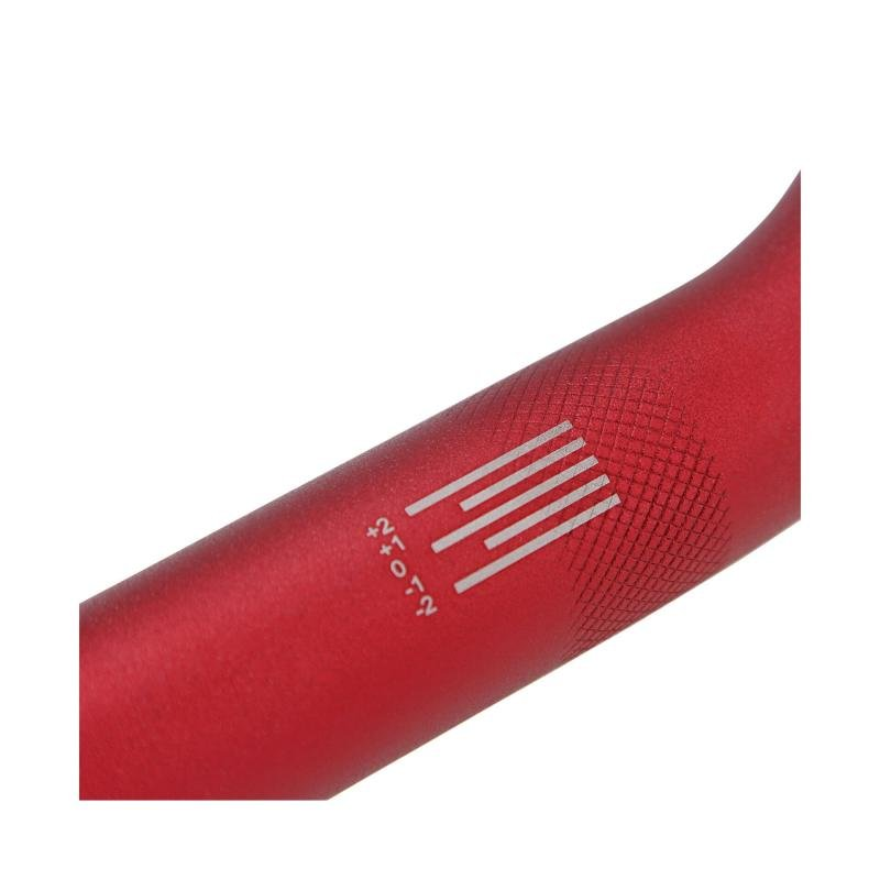 Guidon Voca Racing HB28 28.6mm Rouge