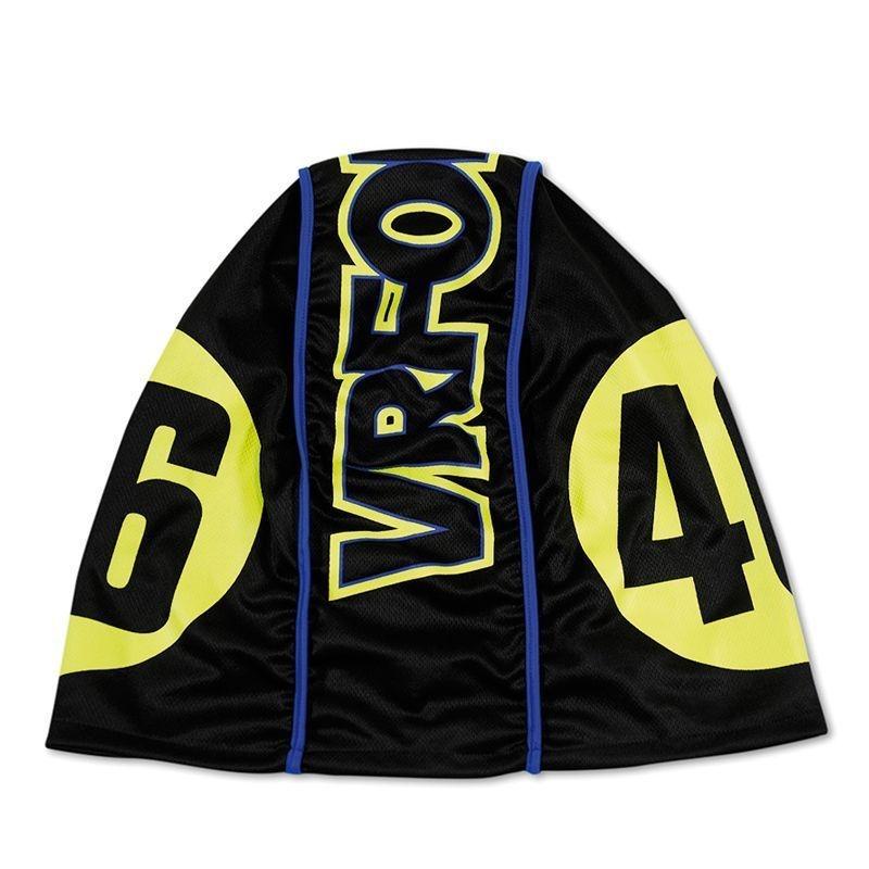 Housse de casque VR46 Valentino Rossi 2018