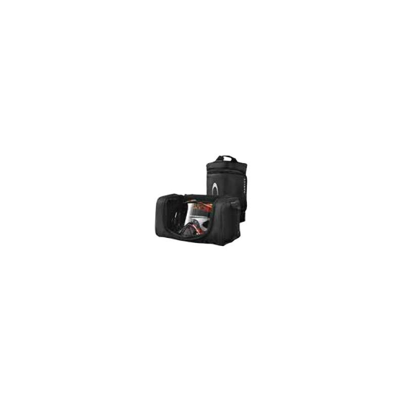 Housse de protection Oakley pour masque noir
