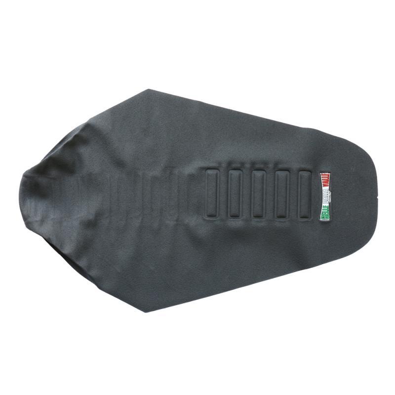 Housse de selle Selle Dalla Valle Wave noir Honda 125 CR 00-07