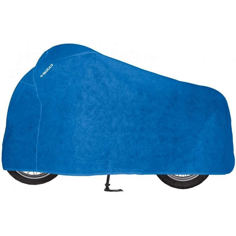 Housse moto Held COVER INDOOR bleu