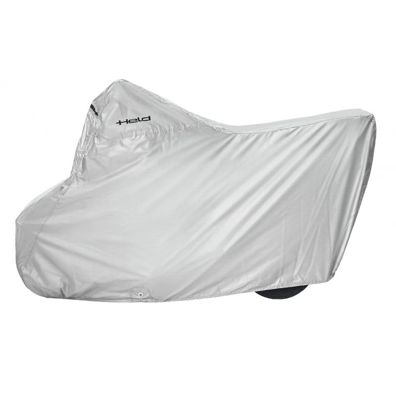 Housse scooter Held COVER SCOOTER EVO argent