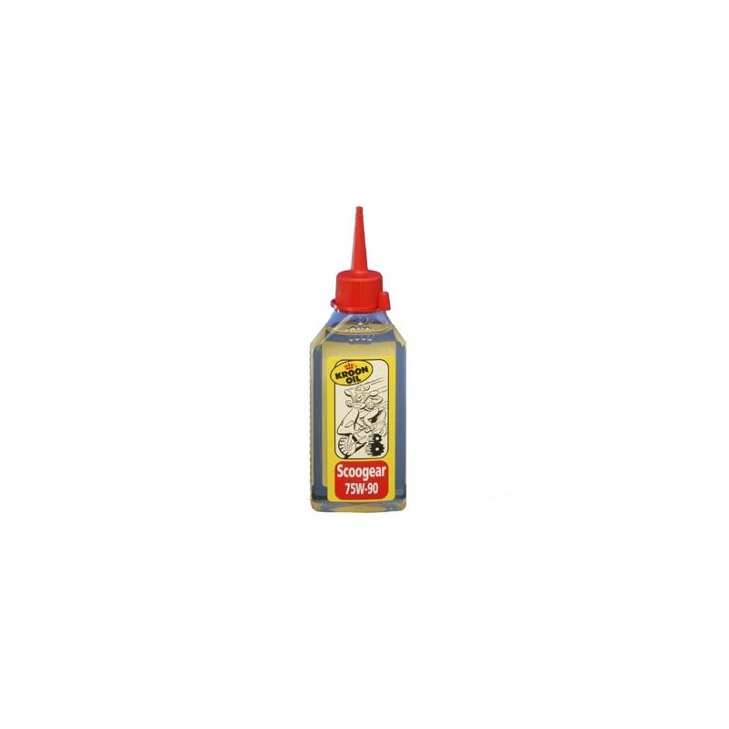 Huile de boite Putoline Scoot Gear Oil 75w-90 110ml