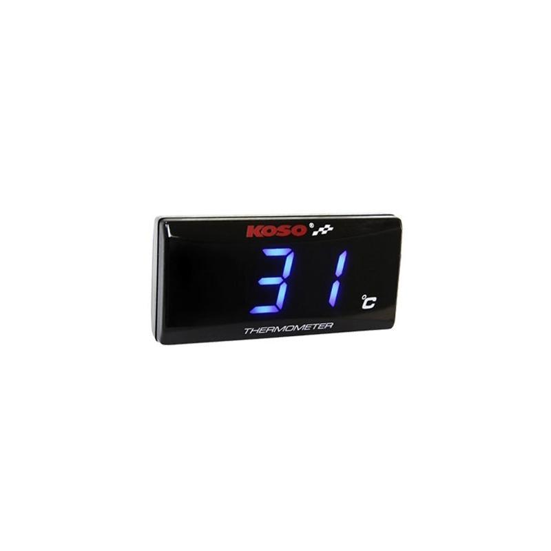 indicateur de température Koso Super Slim