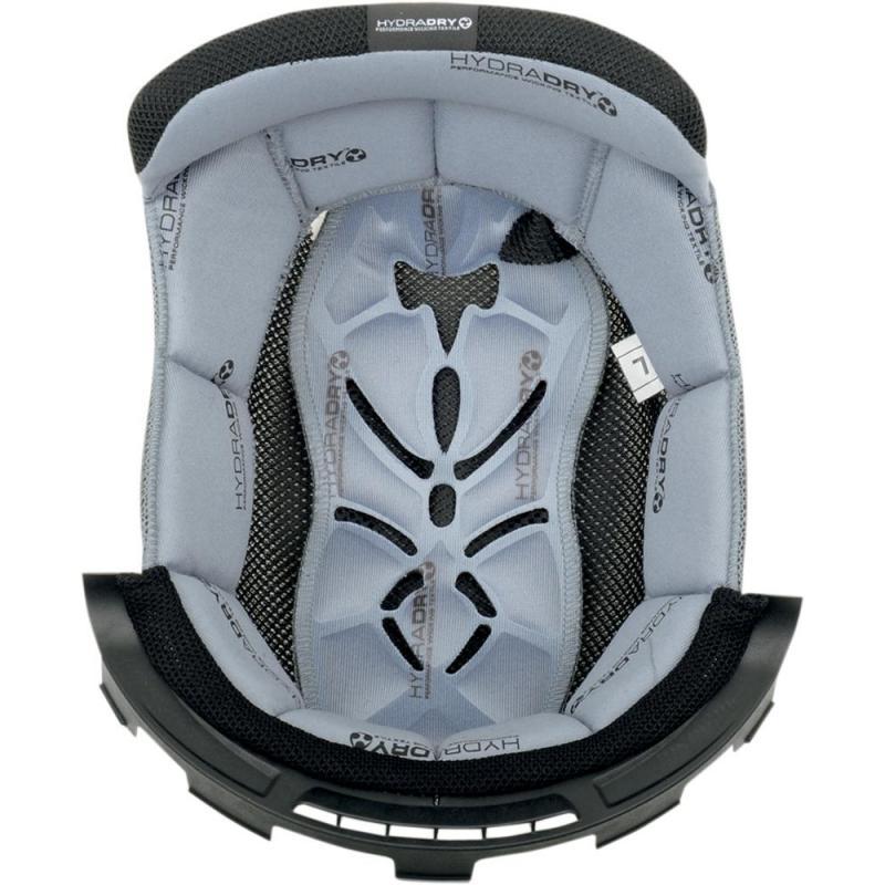 Intérieur de casque Icon Airmada gris clair