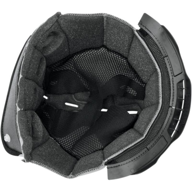 Intérieur de casque Icon Alliance