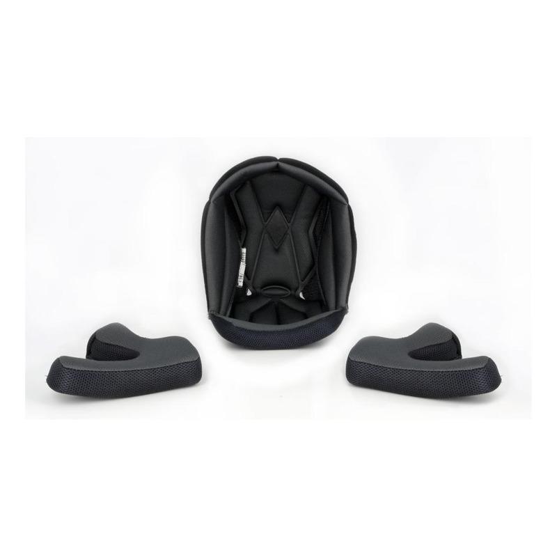 Intérieur de casque S-Line pour casque S813 gris