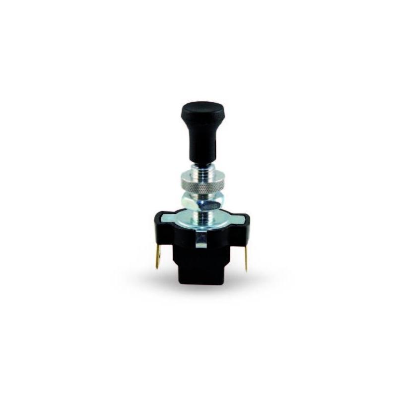 Interrupteur on-off Acerbis pour plaque de phare