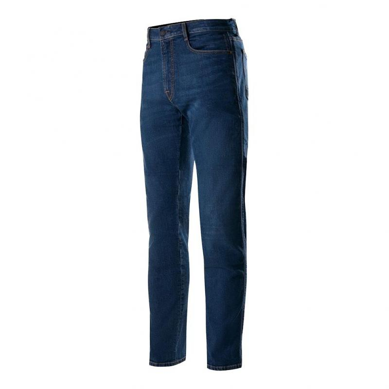 Jean Alpinestars Copper 2 mid tone plus blue