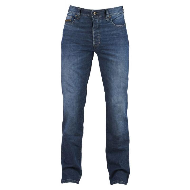 Jeans moto Furygan D11 stretch brut