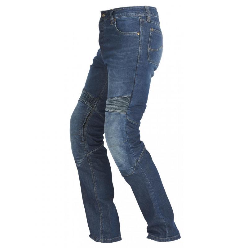Jean moto Furygan Steed jean brut