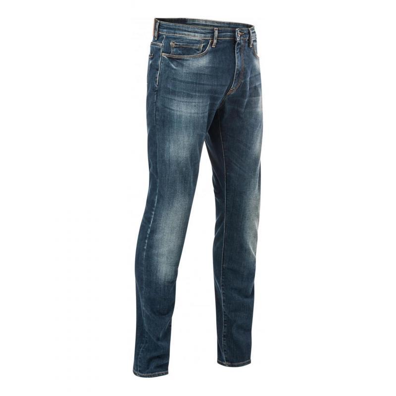 Jeans Acerbis Corparate bleu