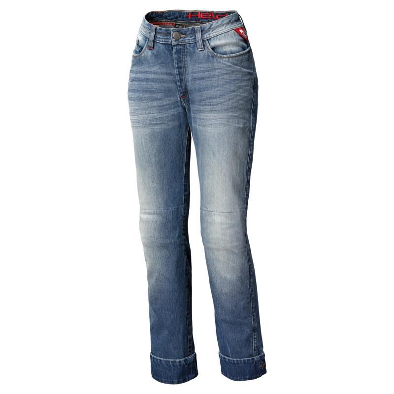 Jeans femme Held Crackerjane II bleu