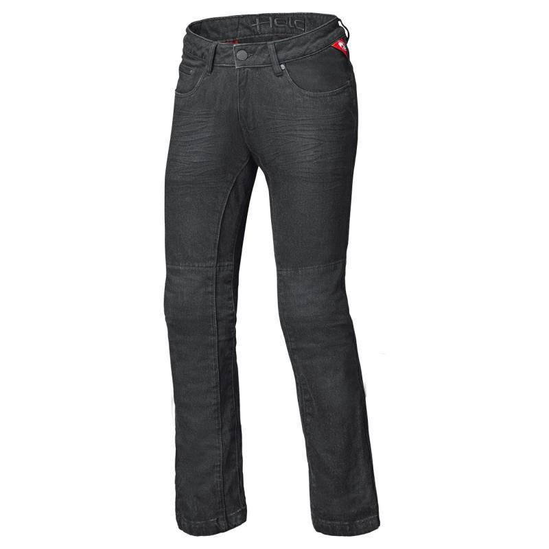 Jeans Held Crackerjack II noir